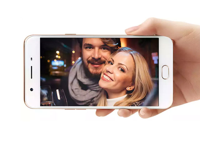 Oppo-F1s-selfie