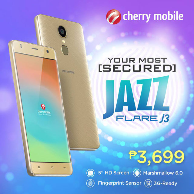 Cherry-Mobile-Flare-J3