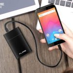 Cherry Mobile Flare Power is a 10000mAh Powerbank for ₱599
