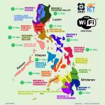 Nationwide Free Wi-Fi Program Gets ₱1.76 Billion Budget for 2017