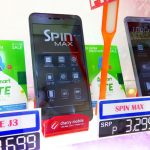 Cherry Mobile Spin Max – Full Specs, Features and Official Price