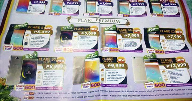 Leaked-Cherry-Mobile-Premium-Flare-Smartphones-2016