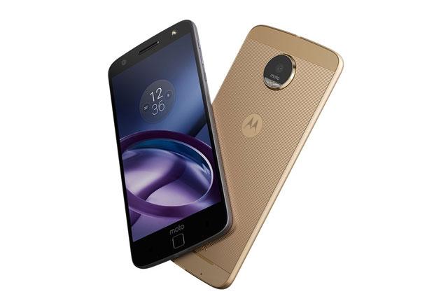 Motorola-Moto-Z
