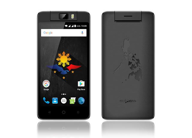 MyPhone-my91-DTV