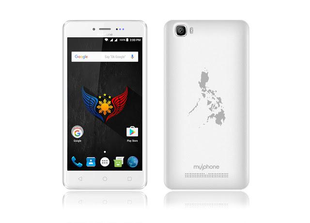 MyPhone-my92-DTV