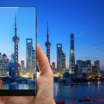 Xiaomi Mi MIX: A Smartphone with Near Zero Bezels on Top and the Sides