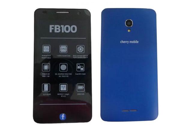 Cherry-Mobile-FB-100