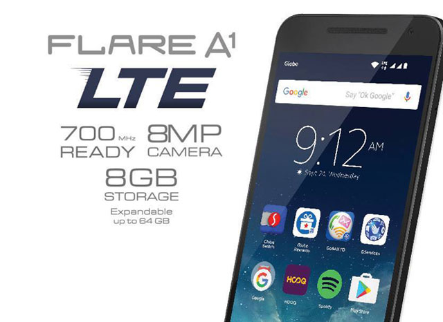 Cherry-Mobile-Flare-A1