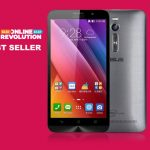 ASUS Zenfone 2 is the Best Selling Smartphone in Lazada's Online Revolution Sale 2016