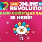 Lazada Philippines Complete Flash Sale Schedules Dec. 7-12, 2016