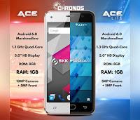 SKK Chronos Ace Lite