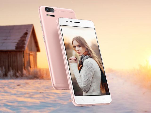 ASUS ZenFone 3 Zoom Portrait Mode