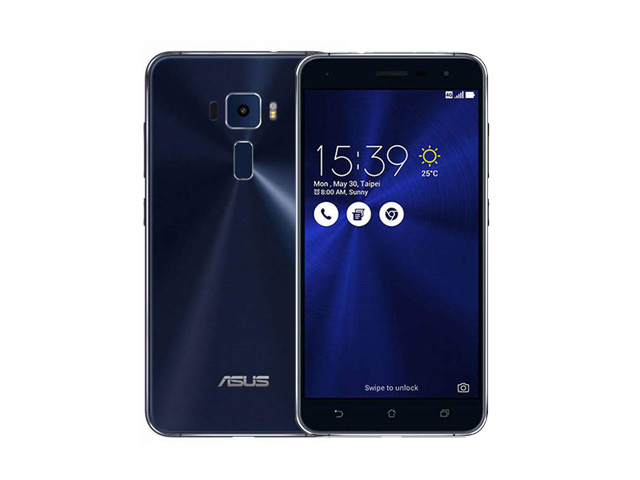 asus zenfone 3 5 2 full smartphone specifications features official price. Black Bedroom Furniture Sets. Home Design Ideas