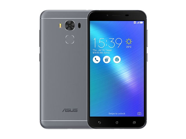 asus zenfone 3 max 5 5 zc553kl full smartphone. Black Bedroom Furniture Sets. Home Design Ideas