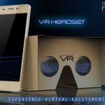 Firefly Mobile Launches VR-ready AURII Virtuoso Smartphone with Free VR Headset