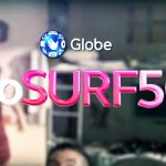 Globe Upgrades GoSURF50 to 1GB of Data, 300MB App Access & All Net Texts