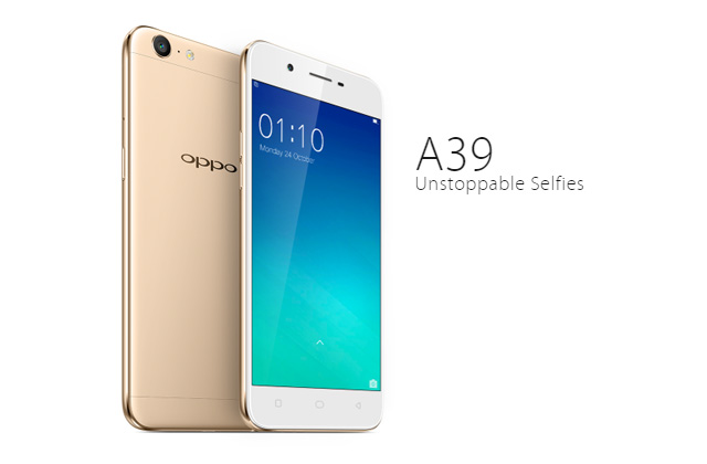oppo a39 now available