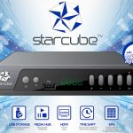 Starcube Digital TV Box Announced for ₱1,290 Introductory Price with Support for USB Recording and Playback
