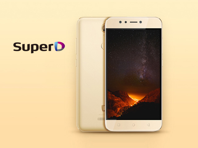 SuperD-D1