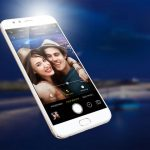 Vivo V5 Plus Features a 20MP + 8MP Dual Selfie Camera System