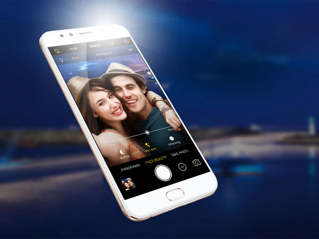 vivo v5 plus features a 20mp 8mp dual selfie camera system pinoy techno g. Black Bedroom Furniture Sets. Home Design Ideas