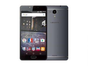 Cloudfone NBA Edition smartphone.