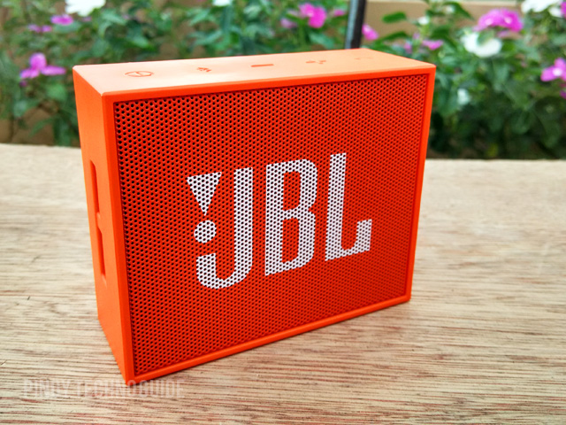 jbl go review portable design good quality sound long. Black Bedroom Furniture Sets. Home Design Ideas