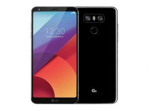 Astro Black LG G6.