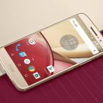 Motorola Launches Moto M Smartphone in the Philippines