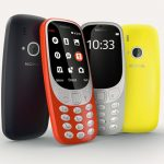 The new Nokia 3310!