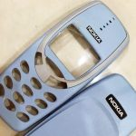 New Nokia 3310 to Come with Series 30+ OS, Colored Screen and Swappable Casing