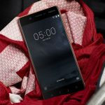 HMD Global Launches Nokia 5 with Snapdragon 430 and Aluminum Unibody Design