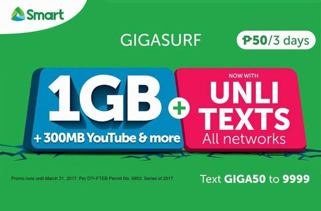 Smart-GigaSURF50-all-net-texts