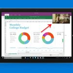 New Windows 10 Preview adds Compact Overlay Always-on-top Window Feature