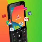 Cherry Mobile Click – Android Smartphone with a Physical Keypad