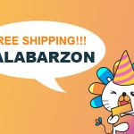 Lazada Expands Free Shipping to CALABARZON as it Celebrates 5th Anniversary