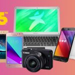 Top Tech Deals on Lazada Birthday Sale 2017