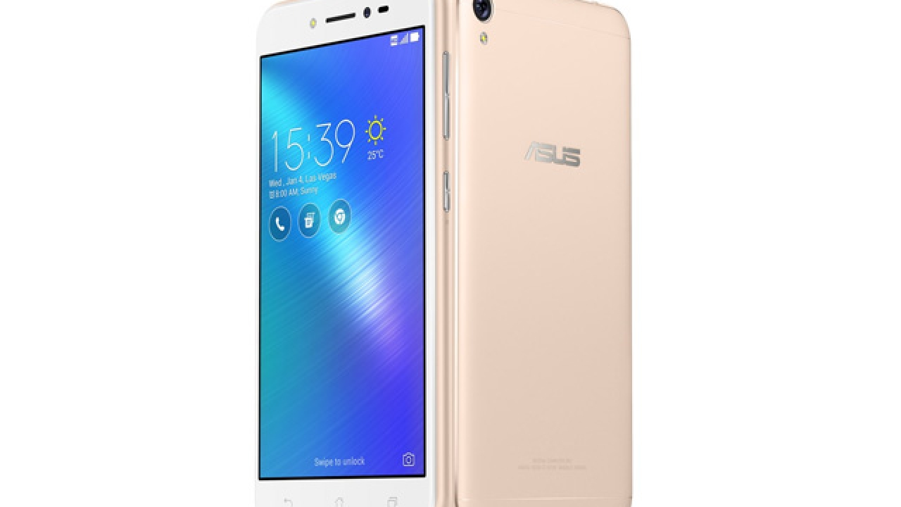 ASUS Zenfone Live - Full Specs, Features and Official Price in the ...