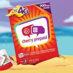Cherry Prepaid LTE SIM Debuts with Cheap Data Promos for ₱29 SRP