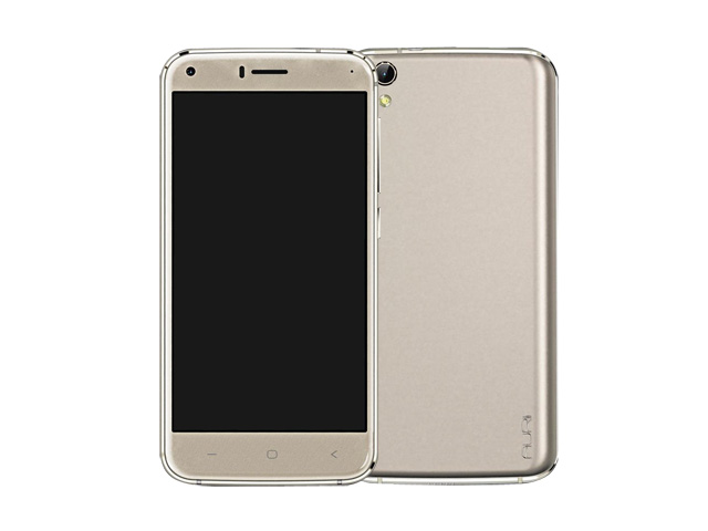 The Firefly Mobile AURII Secret X in gold.