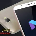 Firefly Mobile launches its first Android Nougat smartphone – the AURII Dream One