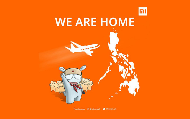 Xiaomi is back in the Philippines!
