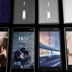 Two Unknown Nokia Smartphones Show Up on Video