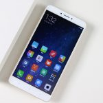 "Xiaomi Mi Max 2 with Huge 6.44"" Display and Massive 5300mAh Battery Now Official"