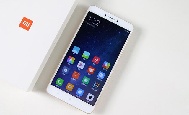 Meet the Xiaomi Mi Max 2!