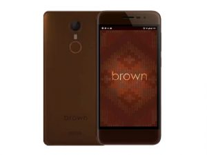 Brown&Proud Brown 1