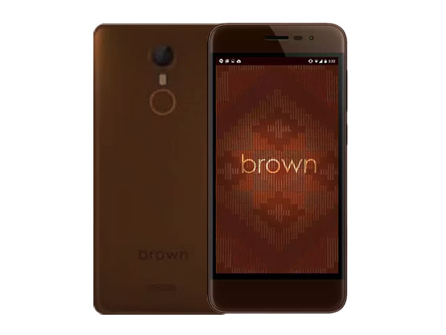 Brown Amp Proud Brown 1 Full Specs Price And Features