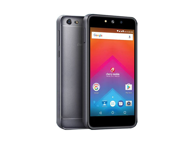 Cherry Mobile Desire R7 Lite Full Specs Price And Features
