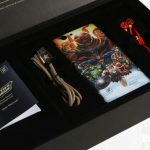Limited Edition Ekonic Justice League Smartphone Launched