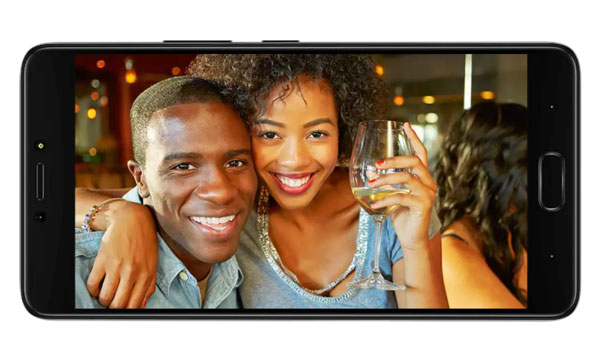 The Infinix Note 4 has Face Beauty Shot camera mode.